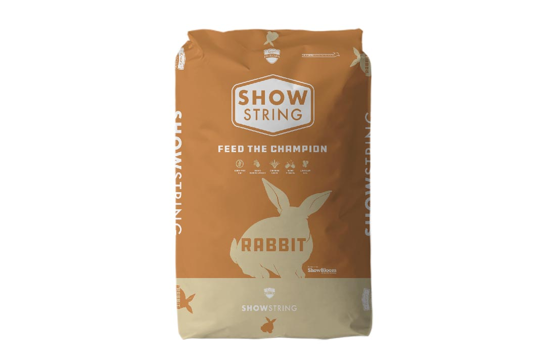 showstringrabbit